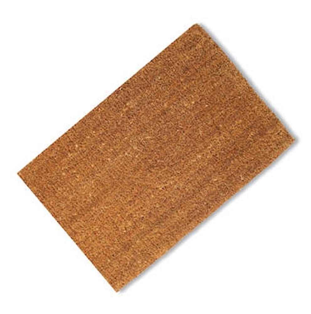 Coir Doormat With Latex Edge Alfresco Living New Zealand