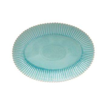 Alfresco Pearl Oval Tray 50cm